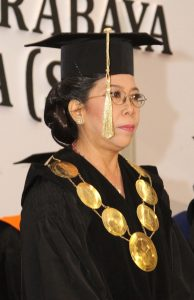 Rektor UNIPRA